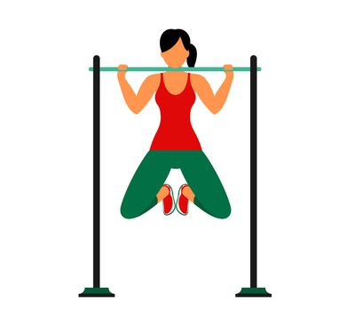 <strong>*Optional* Pull-ups (Bodyweight for one)</strong>