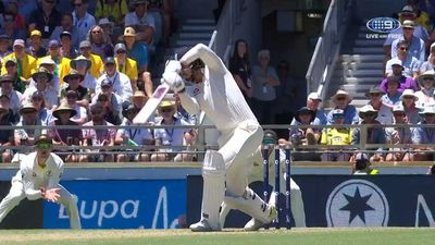 Ashes live scores: Australia vs England - Third Test Day 1