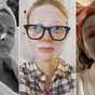 Makeup routines to DIY haircuts: How celebs are coping in isolation