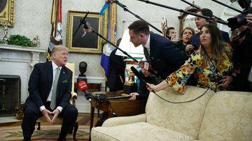 Donald Trump news USA