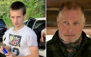 Heartbroken father of missing autistic teen William Wall thanks community for support