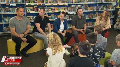 Human Nature sat down with students and parents of the school.