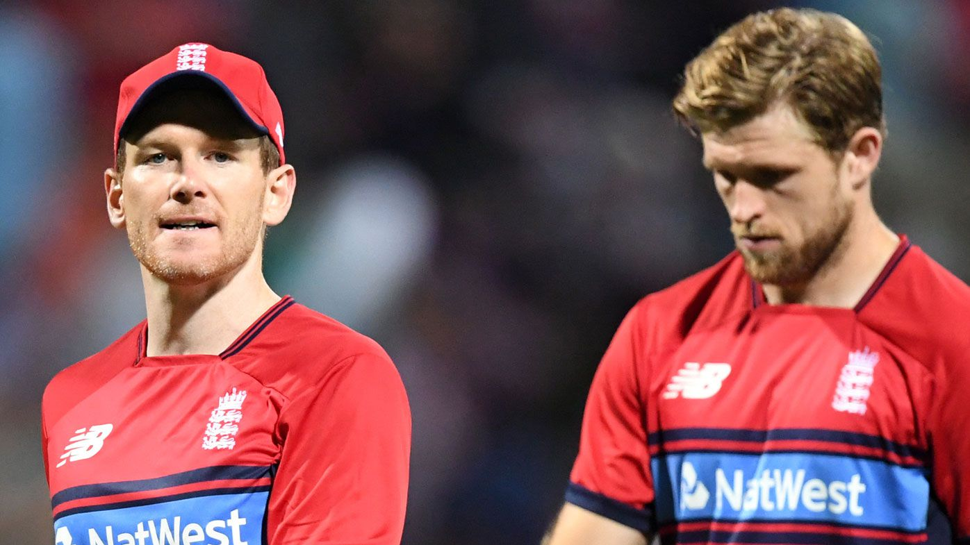 Aussies' opponent decided as England defeat New Zealand in crucial T20