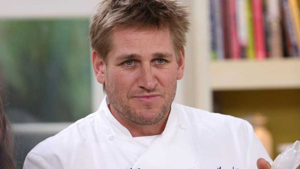 Restaurateur and celebrity chef Curtis Stone