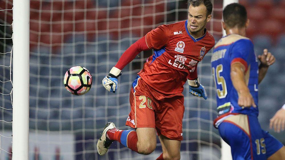 Horror goals decide A-League showdown