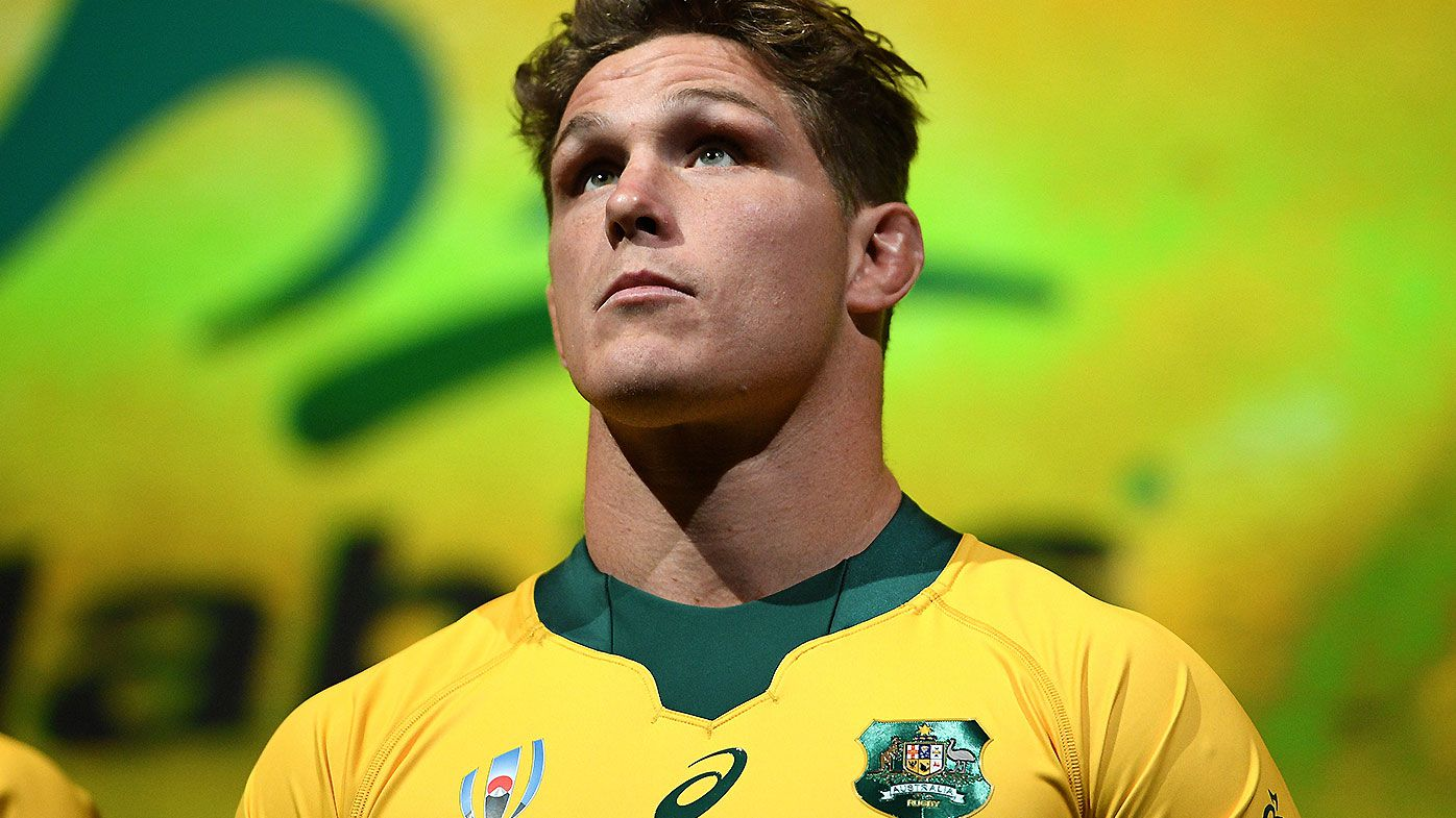 Australia Unveil Stunning Home & Indigenous Rugby World Cup Jerseys