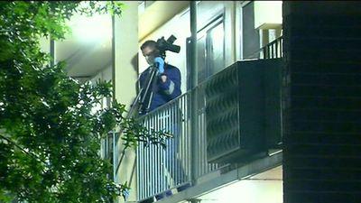 Melbourne man's death suspicious