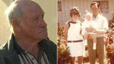 Husband reveals he is a suspect in wife's 1973 disappearance