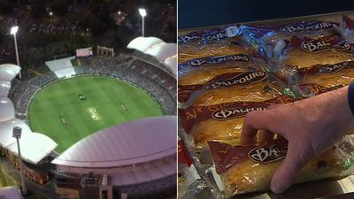 $5.10 for a bottle of water as Adelaide Oval hikes up prices
