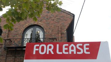 Domain lease