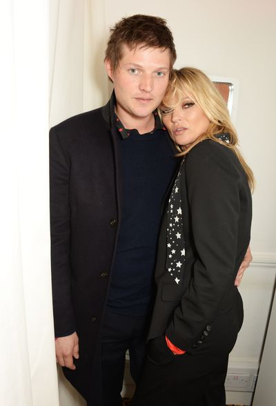 <p>A supermodel since day one, Kate Moss has a long and storied history of stylish plus ones who have almost managed to outshine the icon herself.</p>