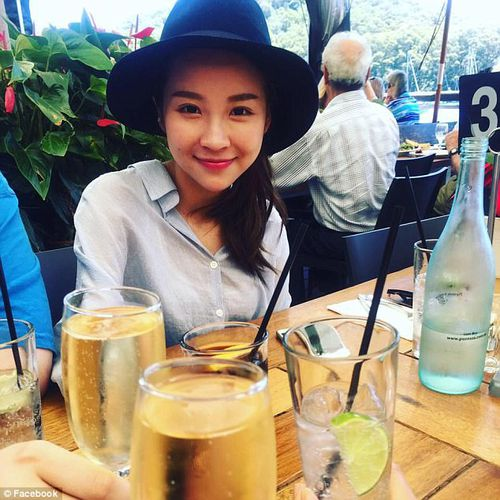 Jean Huang owned Medi Beauty Clinic. (Supplied)