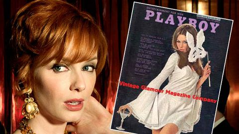 US network planning 1960s drama about Playboy bunnies