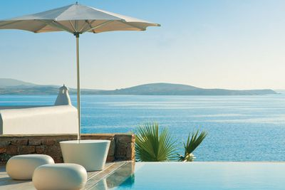 <strong>Mykonos Grand Hotel &amp; Resort,&nbsp;Mykonos</strong>
