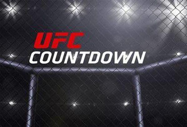 UFC Countdown