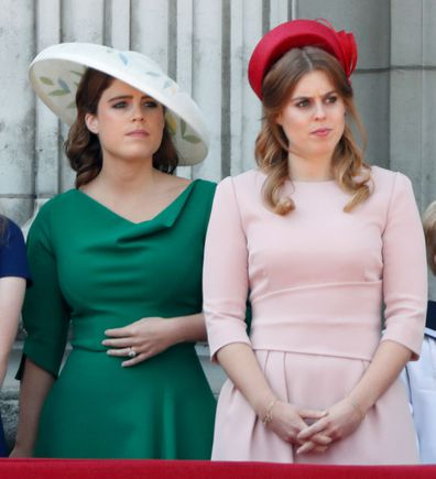 Princess Eugenie's royal wedding: What roles will Sarah Ferguson and Princess Beatrice play?