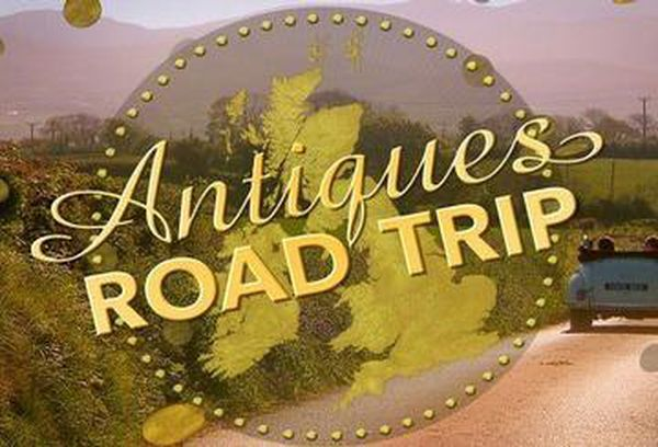 Antiques Roadtrip