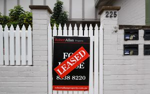 Rental apartments suffer biggest price drop in more than 15 years as COVID-19 hits landlords
