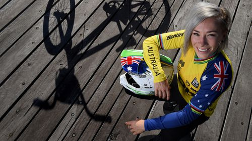 Buchanan is expected to make a full recovery. (AAP)