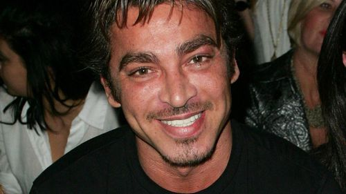 Radio Jock Kyle Sandilands claims John Ibrahim is a 'marked man' whose life is in imminent danger. Picture: Supplied