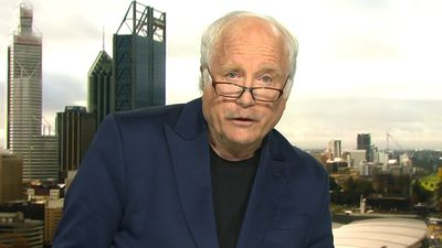 Richard Dreyfuss slams 'The Project', likens interview to being 'mugged'