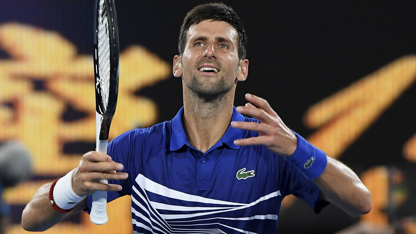 Australian Open final 2019: Start time, Novak Djokovic vs Rafael Nadal stats, odds