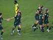 Matildas through to knockouts with four Four Kerr goals
