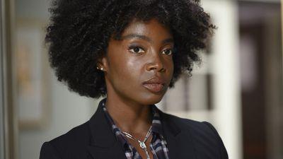 MaameYaa Boafo as Briana Johnson