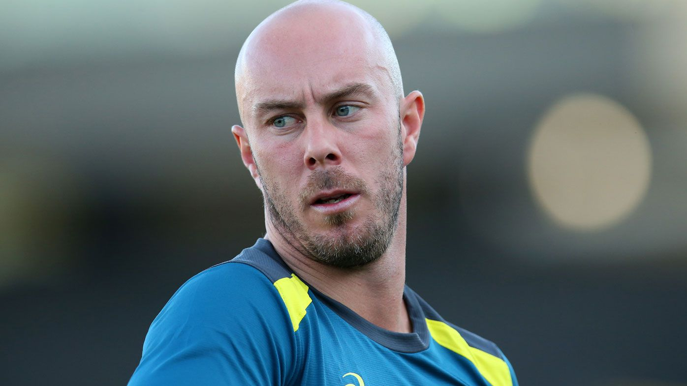 Chris Lynn's plea for charter flight home as Scott Morrison shuts down arrivals from COVID-ravaged India