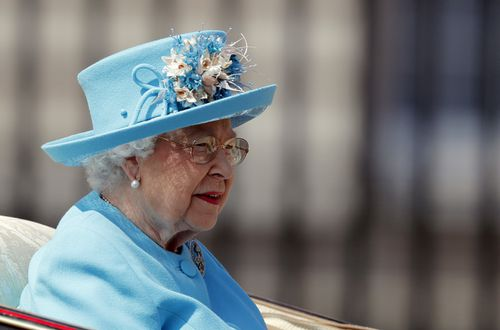 Elizabeth was born on April 21, 1926, in Bruton Street, central London and became queen in 1952 at the age of 25.