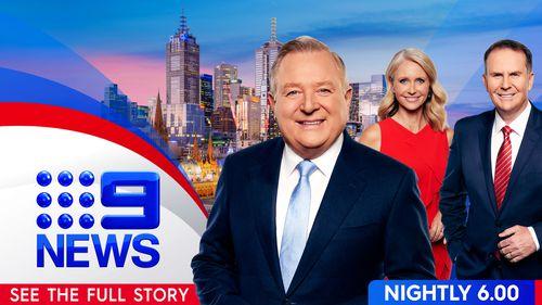 9News Melbourne Spring Cash Bonanza