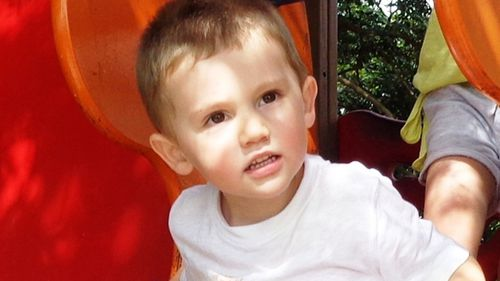 William Tyrrell has not been seen since September 12 last year. (Supplied)