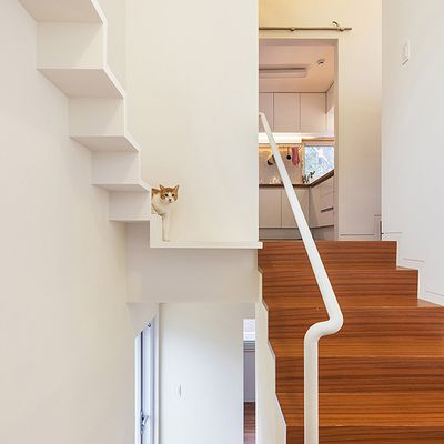 "<strong>House in Seoul by <a href=""http://www.o-bba.com/"" target=""_blank"">OBBA</a></strong>"