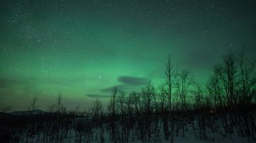 The best ways to make sure you don't miss the northern lights