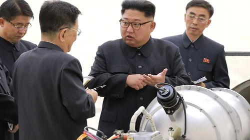 North Korean dictator Kim Jong-Un has been the focus of much of the world's attention in recent months.