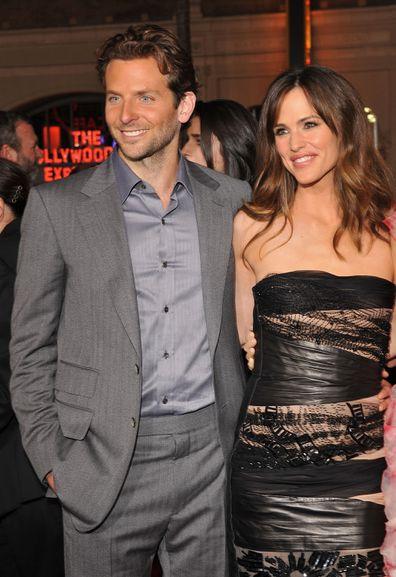 Bradley Cooper, Jennifer Garner, Valentine's Day, premiere, 2010