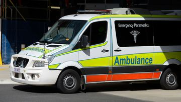Three have been hospitalised after a 'significant incident' in Brisbane.