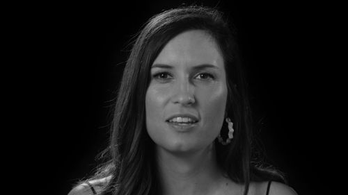 Missy Higgins is one of 30 celebrities speaking in support of the initiative. (Vimeo/NOW Australia)