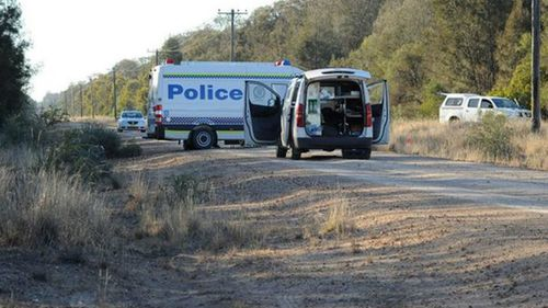 Department suspends operation after gunshot death of official in Moree