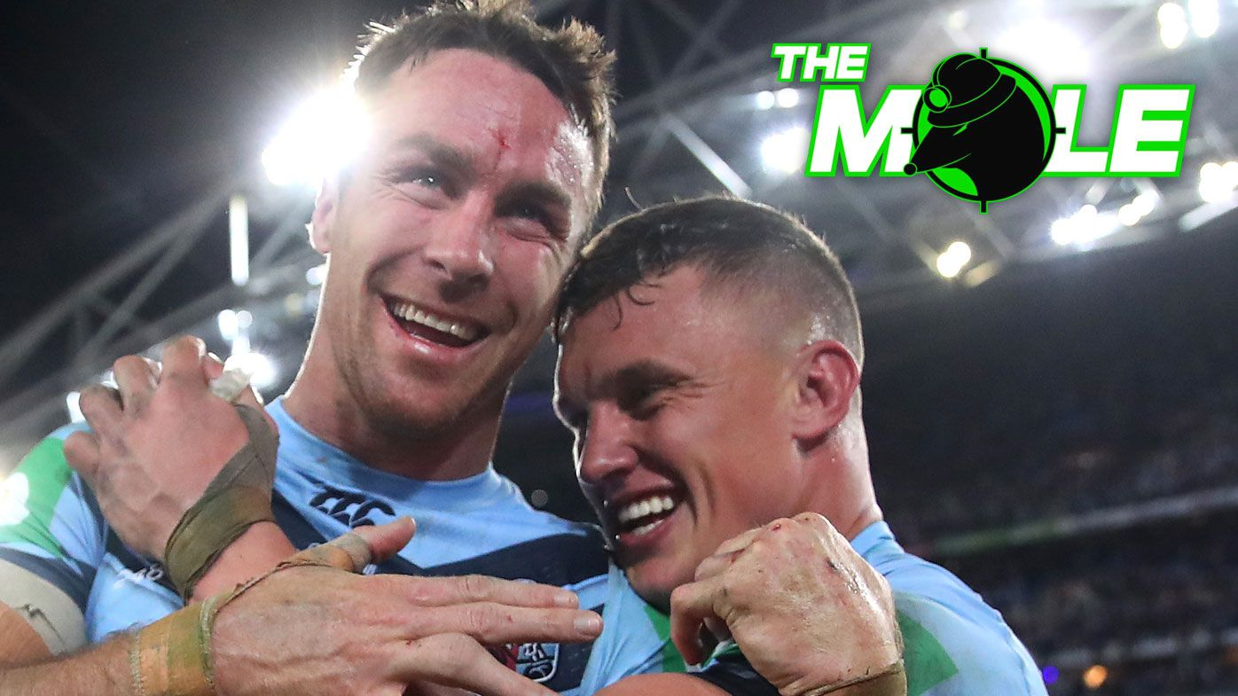 The Mole: James Maloney on brink of NRL comeback as Catalans deal becomes clouded