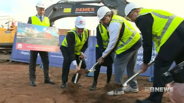 residents to access world class health care as the dubbo hospital enters its final stages