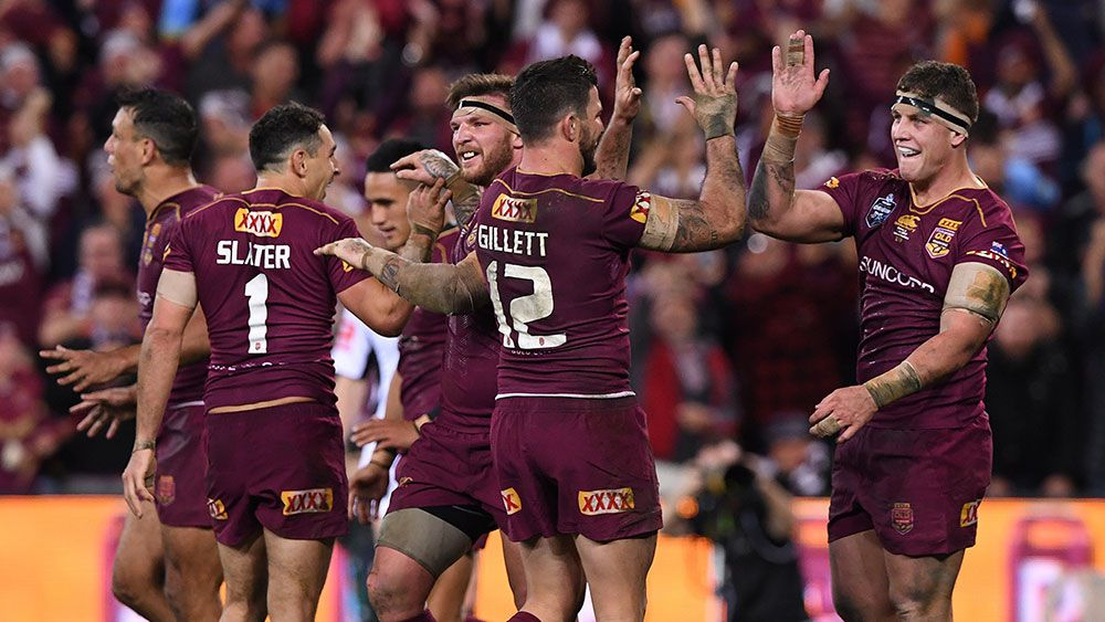Queensland too good... again: State of Origin score, result and highlights - Game 3 2017