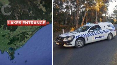 Teens among dead in horror night on Victorian roads