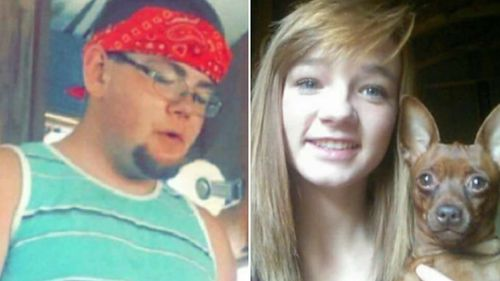 Riley Powell, 18, and Brelynne Otteson, 17, have been remembered as a loving couple.