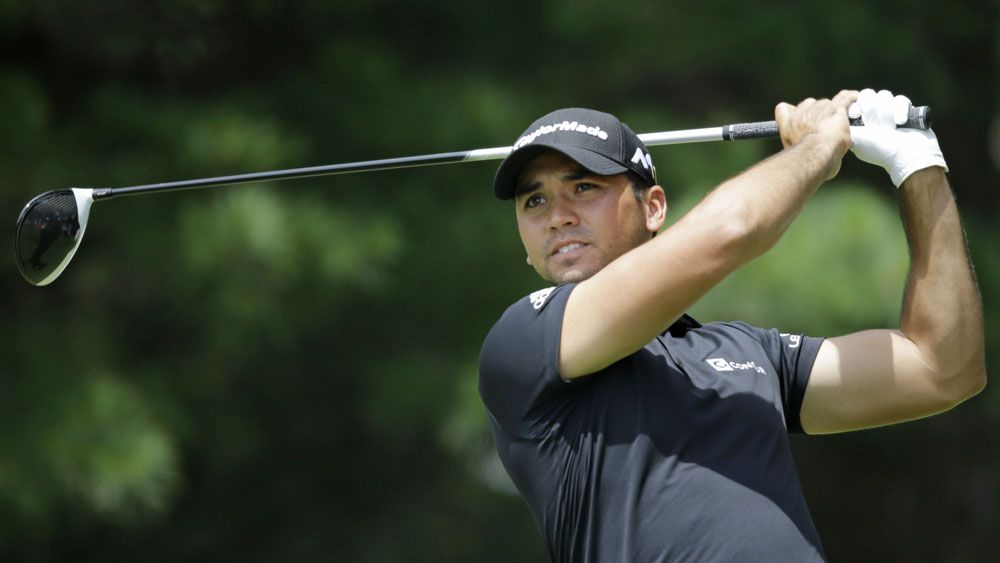Jason Day has won back-to-back Greg Norman Medals. (AAP)