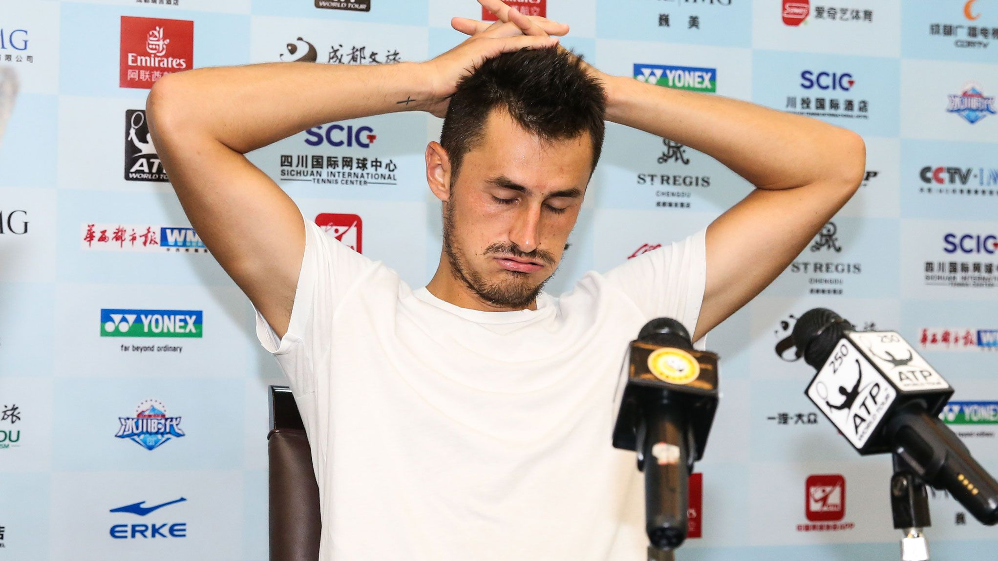 Linda Pearce: The incredible career recovery of Bernard Tomic after 'I'm A Celebrity' rock bottom