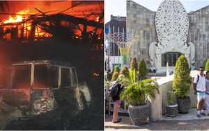 Bali bombings site 'worth less than half' asking sale price