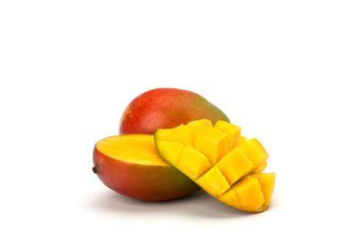 Swap high-FODMAP fruits…