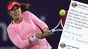 Alize Cornet of France apologises for Australian Open quarantine comment