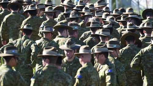 Third of Australian military rations to be halal-certified under plan to foster a more inclusive environment